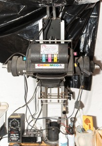 Omega D-2 Enlarger