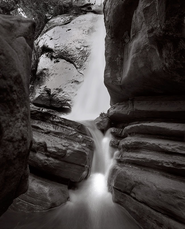 Box Canyon #2