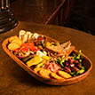 claddagh irish pubs antipasto board